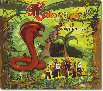 cd-kobra-part-en-live