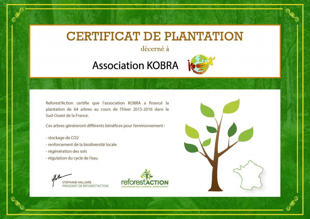 Certificat 2014-15