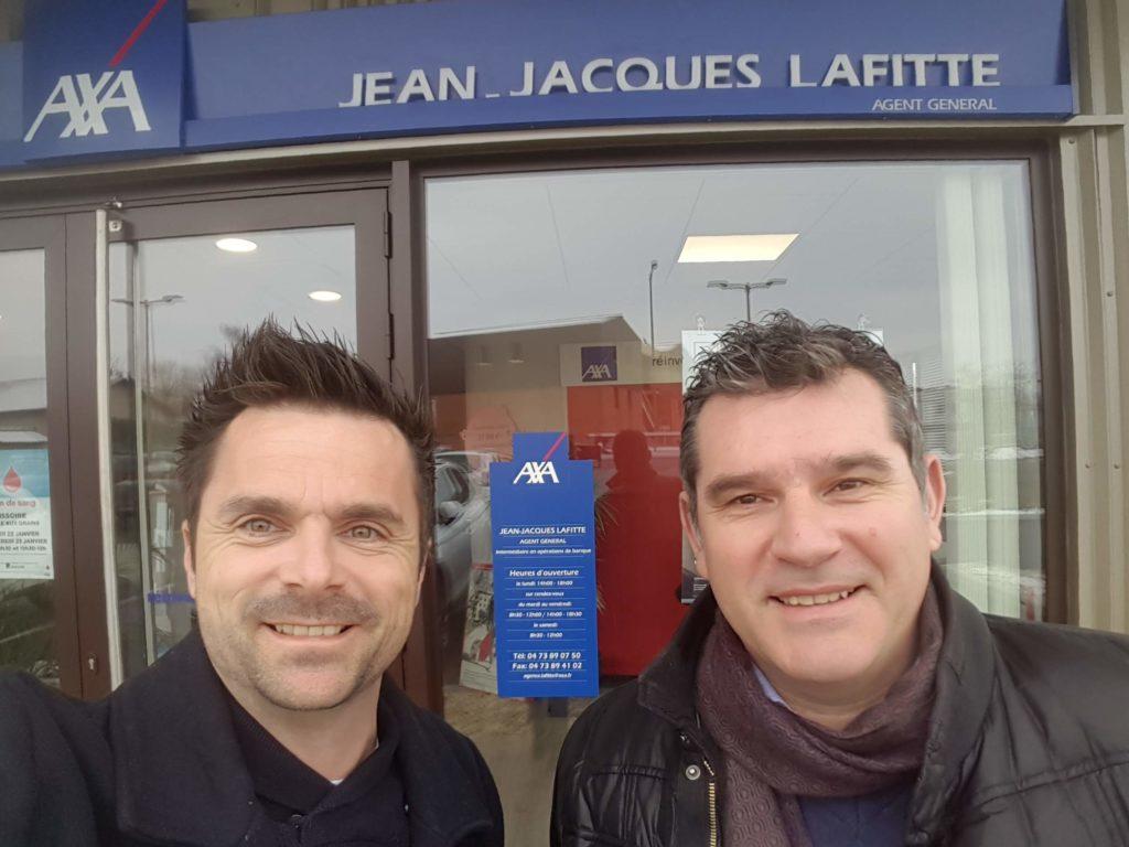 partenaire Kobra Axa Jean-Jacques Lafitte